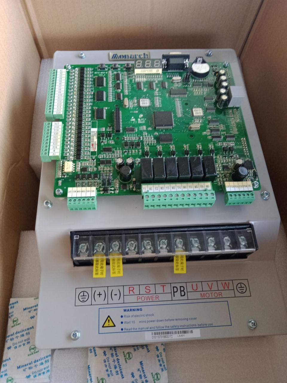 Інтегрований контролер ліфта інвертора Monarch NICE L-A-4011