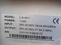Интегрированный контроллер лифта инвертора Monarch NICE L-A-4011, фото 5