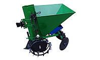 Картоплесаджалка КСМ-1ЦУ (зелена), фото 1