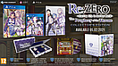 Re:ZERO - The Prophecy of the Throne Collector`s Edition (английская версия) PS4, фото 2
