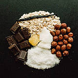 Гранола Hillary Chocolate Coconut, 1000 г, фото 2