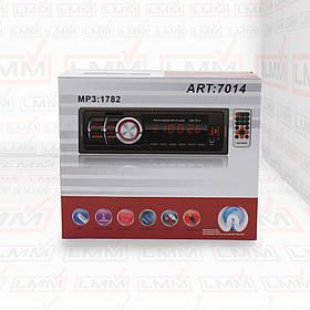 Автомагнітола MP3 1782 ISO