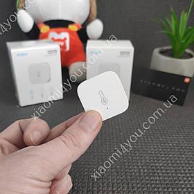 Датчик давления Xiaomi Aqara Temperature and Humidity Sensor Сенсор измерения температуры,давления,влажности