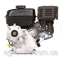 Двигатель бензиновый Weima WM170F-1050 (R) New (7 л.с.,для WM1050, ФАВОРИТ редуктор, шпонка), фото 5