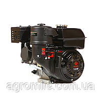 Двигатель бензиновый Weima WM170F-S New (HONDA GX210) (шпонка, вал 20 мм, 7.0 л.с.), фото 3