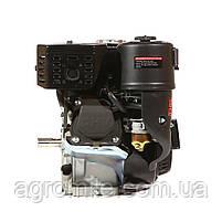 Двигатель бензиновый Weima WM170F-S New (HONDA GX210) (шпонка, вал 20 мм, 7.0 л.с.), фото 4