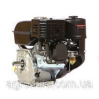 Двигатель бензиновый Weima WM170F-S New (HONDA GX210) (шпонка, вал 20 мм, 7.0 л.с.), фото 5