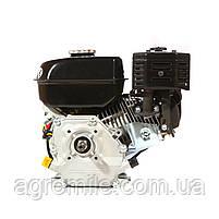 Двигатель бензиновый Weima WM170F-S New (HONDA GX210) (шпонка, вал 20 мм, 7.0 л.с.), фото 6