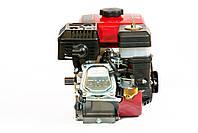 Двигун бензиновий WEIMA BT170F-Т/20 (для WM1100) (шліци 20 мм) 7 л. с., фото 2