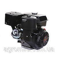 Двигун бензиновий Weima WM190F-L (R) NEW (вал під шпонку, 25 мм, 16 л. с., редуктор ), фото 2
