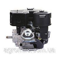 Двигун бензиновий Weima WM190F-L (R) NEW (вал під шпонку, 25 мм, 16 л. с., редуктор ), фото 3