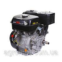 Двигун бензиновий Weima WM190F-L (R) NEW (вал під шпонку, 25 мм, 16 л. с., редуктор ), фото 6