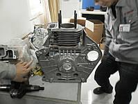 Двигатель дизельный Weima WM186FBE (вал под шлицы) 9.5 л.с. съёмный цилиндр, фото 7