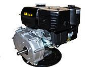 Бензиновый двигатель Weima WM170F-S (CL) (центробежное сцепление, вал 20 мм, шпонка), фото 4