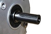 Бензиновый двигатель Weima WM170F-S (CL) (центробежное сцепление, вал 20 мм, шпонка), фото 9