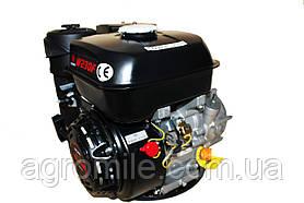 Двигатель бензиновый WEIMA W230F-S (CL) (центробежное сцепление, 7,5 л.с., шпонка, 20 мм)