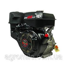 Двигатель бензиновый Weima WM188F-S (CL) (центробежное сцепление, 13 л.с., шпонка 25 мм)