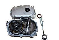 Двигун бензиновий Weima WM188F-S (CL) (відцентрове зчеплення, 13 л. с., шпонка 25 мм), фото 4
