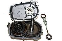 Двигун бензиновий Weima WM188F-S (CL) (відцентрове зчеплення, 13 л. с., шпонка 25 мм), фото 5