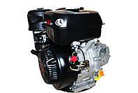 Двигун бензиновий WEIMA WM192FE-S (CL) (відцентрове зчеплення, шпонка 25 мм, ел/старт), фото 7