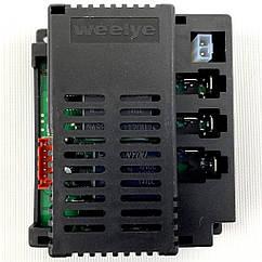 Блок управления Wellye RX19 12V 2.4GHz для детского полноприводного электромобиля Bambi (Закрытого типа)