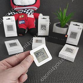Датчик температуры и влажности Xiaomi MiJia Temperature & Humidity Electronic Monitor 2