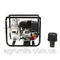 Мотопомпа бензинова WEIMA WMQGZ80-30 (80 мм, 60 куб. м/год), фото 7