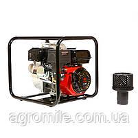 Мотопомпа бензинова WEIMA WMQGZ80-30 (80 мм, 60 куб. м/год), фото 8