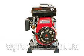 Мотопомпа бензинова WEIMA WMQGZ40-20 (40мм, 27 куб. м/год)