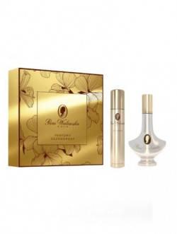 Подарочный набор духи Miraculum Pani Walewska Gold Set 30 мл и дезодорант (97258)