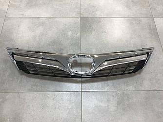 Решетка радиатора Toyota Camry LE / XLE 50 USA 2012-2014