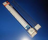 Лампа бактерицидная OSRAM HNS L 24W 2G11 (Италия)