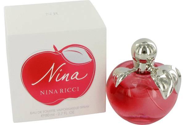 Nina Ricci Nina  80 ml