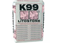 Litokol LITOSTONE K99 - цементный клей быстрого схватывания и высыхания 25 кг ( K990025 )