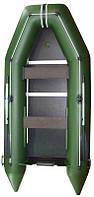 Надувная лодка пвх килевая под мотор «Антарес А 300МК»