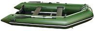 Надувная моторная лодка четырехместная «Антарес А 360МК»