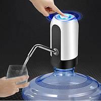 Електричний диспенсер, помпа для води Water Dispenser Диспенсер для води