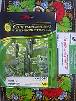 Семена огурца Киборг F1 (Гавриш), 500 семян — партенокарпический, бугорчатый