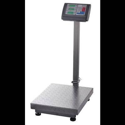 Весы торговые электронные ViLgrand VES-4V-100 100 кг (34-45801)