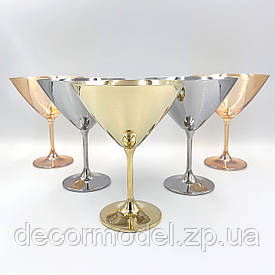 Бокал 1 шт для мартини Bohemia Sylvia (Klara) 280 мл