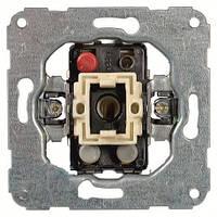 Механизм выключателя крестовой 10А/230В, Polo