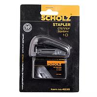 Степлер SCHOLZ 4035 MINI (4035 x 227215)