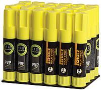 Набор клея-карандаша Scholz PVP основа 9г 24 шт 4640 (4640 x 226984)