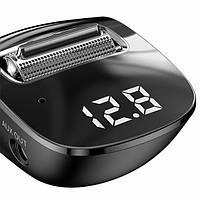 Автомобильное зарядное устройство FM модулятор трансмиттер Baseus Streamer F40 AUX Wireless MP3 Bluetooth, фото 9