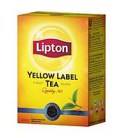 Чай черный Чай Lipton Yellow Label листовой 100г (1037918 x 139890)