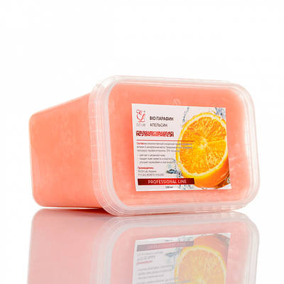 BIO парафин косметический Апельсин Elit-Lab 1л