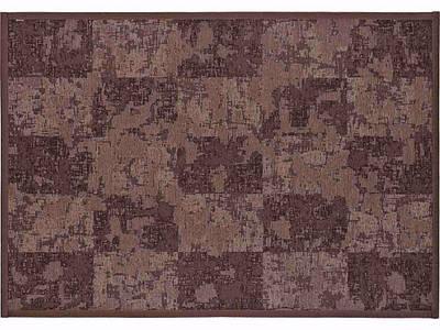 Ковер двусторонний шенилл NARMA NORDIK 2-1508 160*230 carbon 590