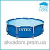 Каркасный бассейн Intex 28202 (305*76) С НАСОСОМ