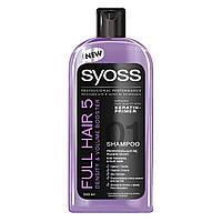 Шампунь Syoss Full Hair Density 5 10598878 (10598878 x 225927)
