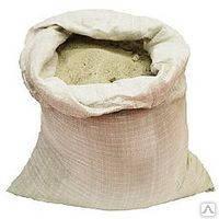 Песок в мешках 40 кг